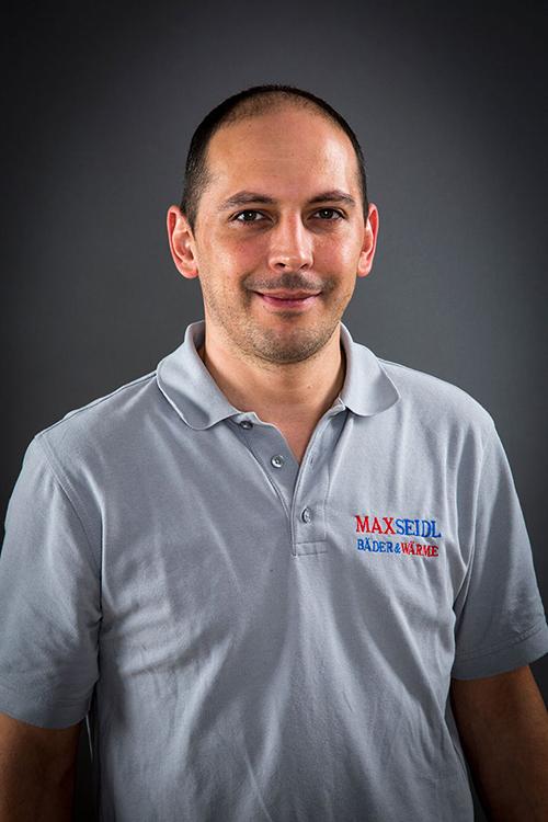 Markus Heidegger
