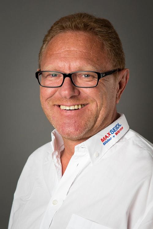 Max Seidl